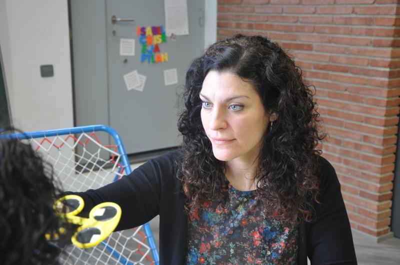 Eva Portero Leiva