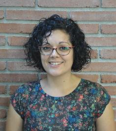 Cristina Piñeiro Serrano
