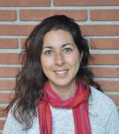 Pilar Benitez Reina